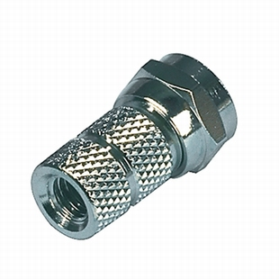 F-connector 4.5 mm
